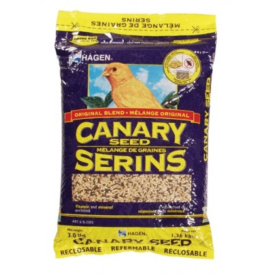 Hagen Canary Seed 1.36kg