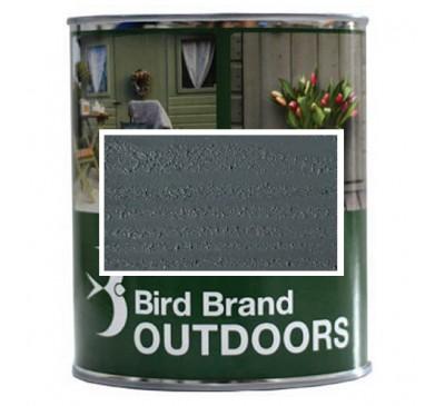 Bird Brand Outdoors Slate Grey 1 litre