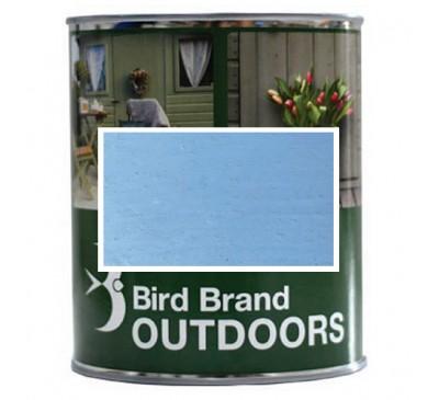 Bird Brand Outdoors Costal Blue 1 litre