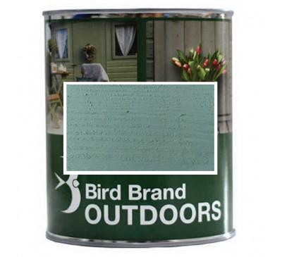 Bird Brand Outdoors Sage Green 2.5 litres