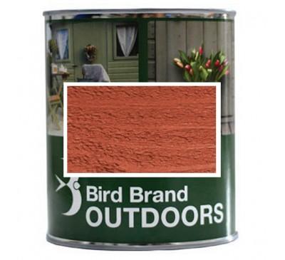 Bird Brand Outdoors Terracotta 1 litre