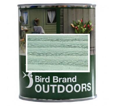 Bird Brand Outdoors Aeagean Blue 2.5 litres