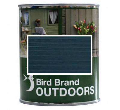 Bird Brand Outdoors Aeagean Blue 1 litre