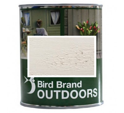 Bird Brand Outdoors Champagne 2.5 litres