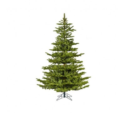 Koreana Spruce Artificial Christmas Tree 210cm