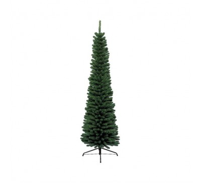 Pencil pine Artificial Christmas Tree 150cm