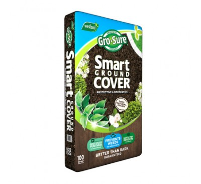 Gro-Sure Smart Ground Cover 100 Litres