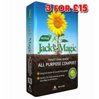 Westland Jacks Magic 50L 3 for £15