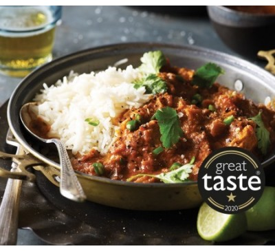 Chicken Tikka Masala (Serves 1)