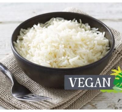 Plain Basmati Rice (Serves 1)