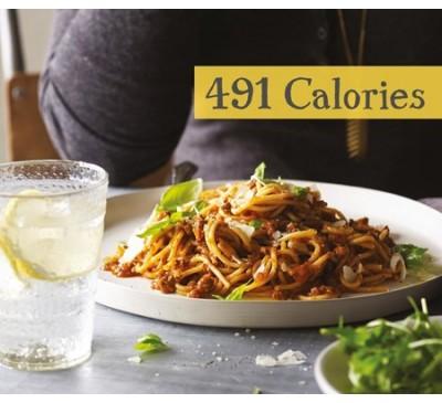 Spaghetti Bolognese (Serves 1)