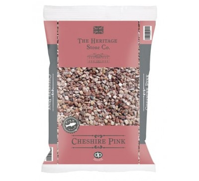 The Heritage Stone Co. Cheshire Pink 14mm