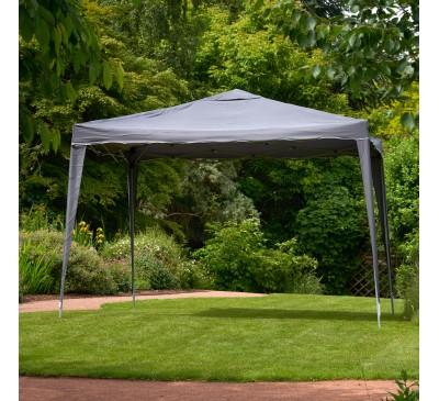 Glendale Easy-Up Gazebo 3mx3m