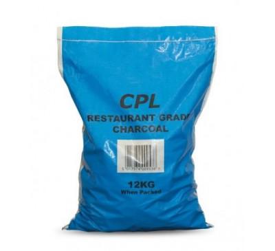 CPL Restaurant Grade Lumpwood Charcoal 12kg