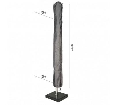 Parasol Aerocover 165x25/35