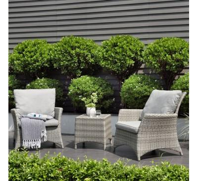 Aruba Lounge Chair Set
