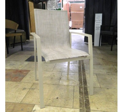 Veneto Stacking Chair