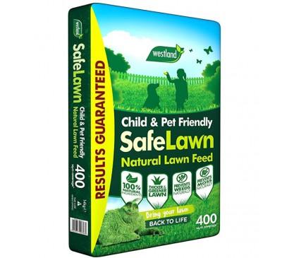 Lawn Essential - Westland SafeLawn 400m2
