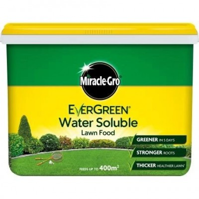 Miracle-Gro® EverGreen® Water Soluble Lawn Food