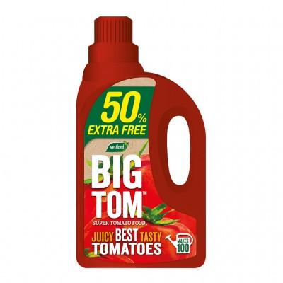 Westland Big Tom Super Tomato Food 1.9L (1.25L + 50% EXTRA FREE)