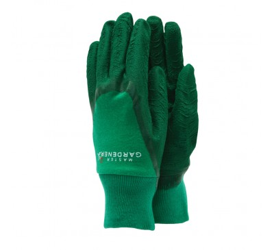 Town & Country Master Gardener Green Gloves Small