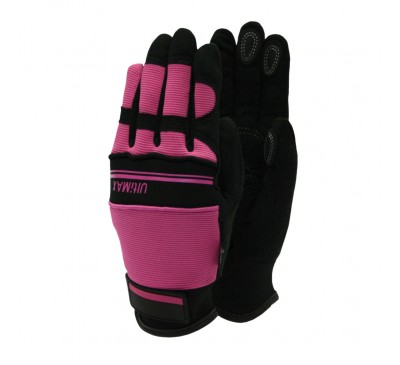 Town & Country Deluxe Ultimax Gloves Small