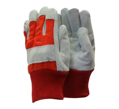 Town & Country Master Kids Rigger Gloves