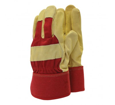 Town & Country Original Thermal Lined Rigger Gloves Large
