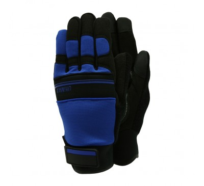 Town & Country Deluxe Ultimax Gloves Large