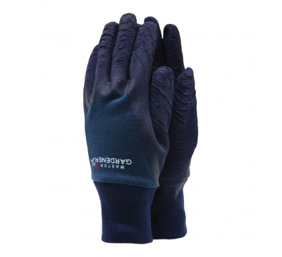 Town & Country Master Gardener Gloves Navy Large