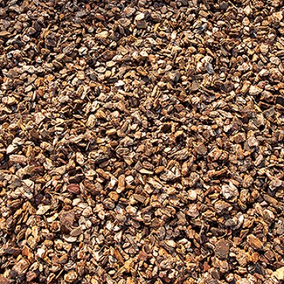 Baytree Golden Pine Bark Chippings