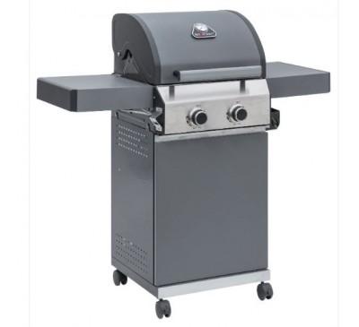 Grill Stream Classic Hybrid 2 Burner
