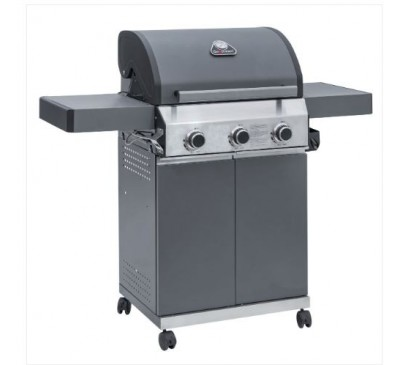Grill Stream Classic Hybrid 3 Burner