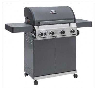 Grill Stream Classic Hybrid 4 Burner