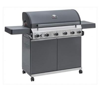 Grill Stream Classic Hybrid 6 Burner