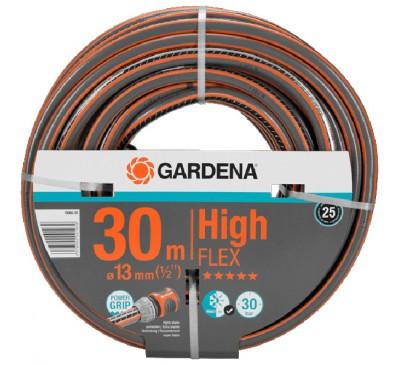 Gardena Comfort HighFLEX Hose 13mm (1/2