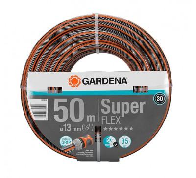 Gardena 50 metre Super Flex Hose