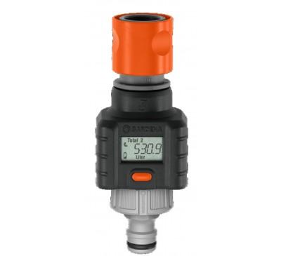 Gardena Water Smart Flow Control
