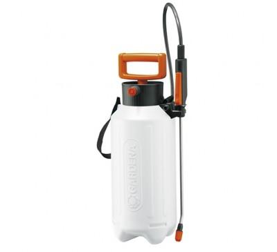 Gardena 5 Litre Pressure Sprayer