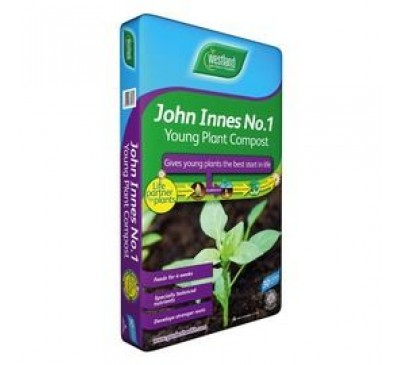 Westland John Innes 1 Young Plant 10L