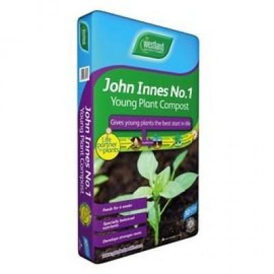 Westland John Innes 1 Young Plant 10L