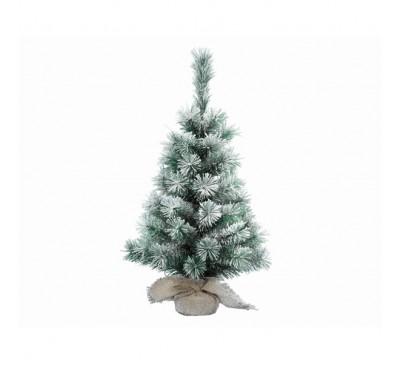 Snowy Vancouver Mini Tree 75cm