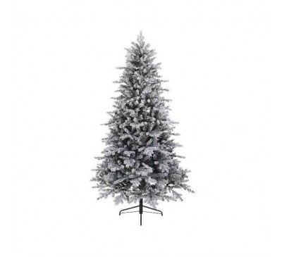 Frosted Vermont Spruce 6ft