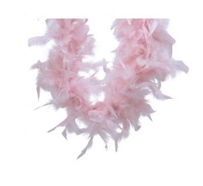 Feather Boa Garland 45 Grams