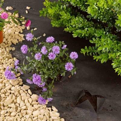 Smart Garden G100 Anti-Weed Fabric 15m x 1m