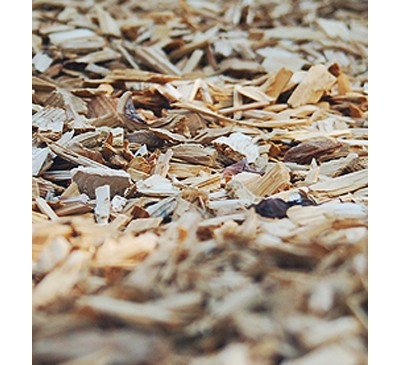 Baytree Premium Landscape Bark Bulk Bag
