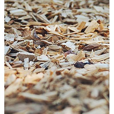 Baytree Premium Landscape Bark Bulk Bag