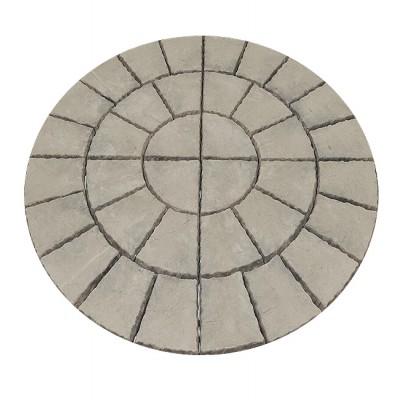 Bronte 1.8m Weathered Stone Circle Kit