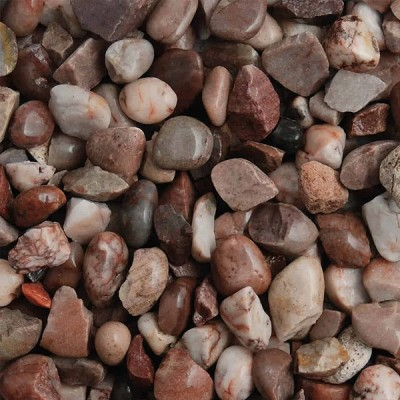 Tweed Pebbles 20-40mm 2 Bags for £10 - 25kg Bag (approx)