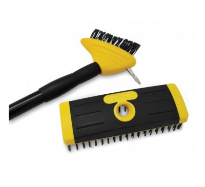 Extending Paving Brush